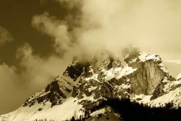 Design im Angesicht der Berge