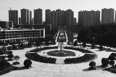Leben & Unterrichten in China