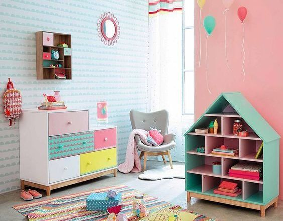 Amenajare Camera Montessori : 23 de camere montessori pentru copilul tău designtherapy