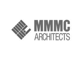 MMMC Architects Logo