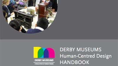 Derby Museums Handbook