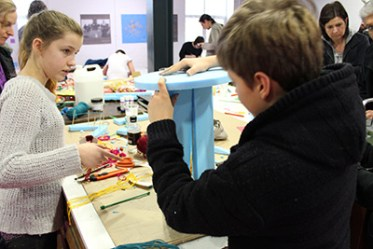 Prototyping Derby Museums