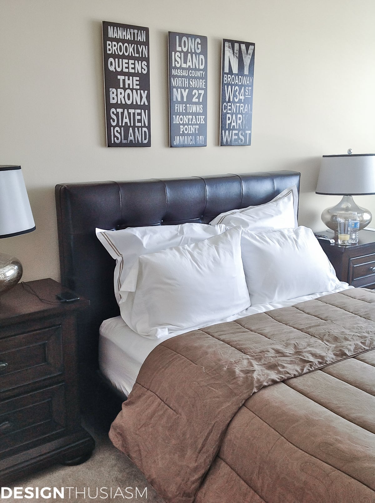 Bachelor Pad Decor Part 3 Classic Mens Bedroom Ideas