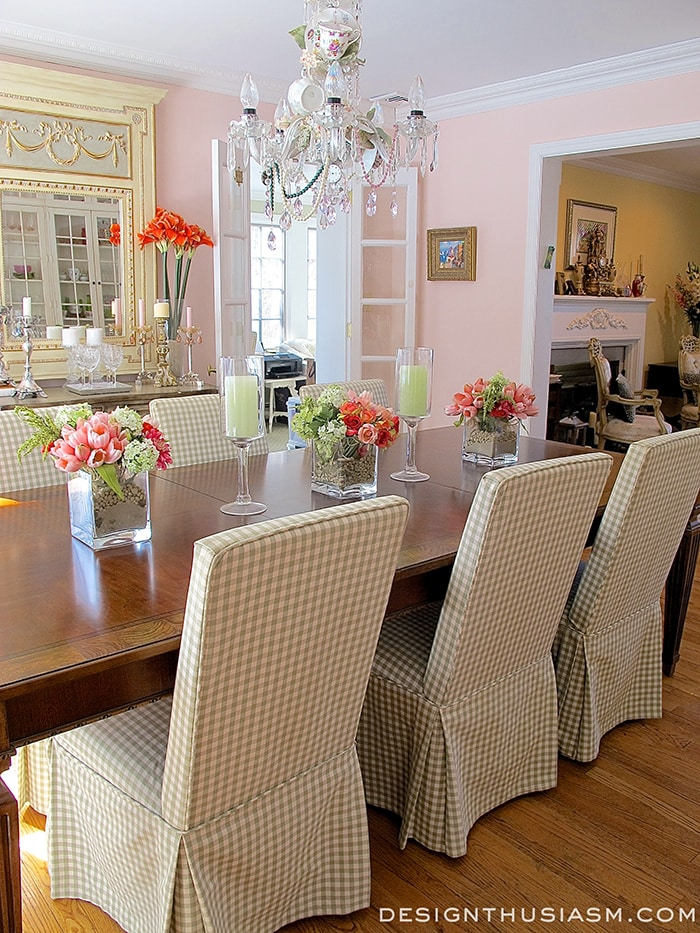 country style home decor living room modern french ideas casual elegance house tour