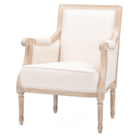 French Accent Chairs - Home Ideas