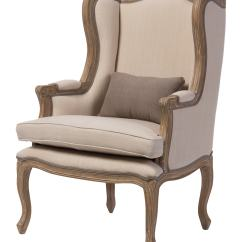 French Country Accent Chair And Footstool Chairs To Buy 10 43 Affordable