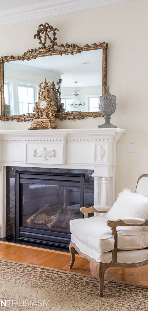 French Chairs to Buy: Affordable French Country Accent Chairs