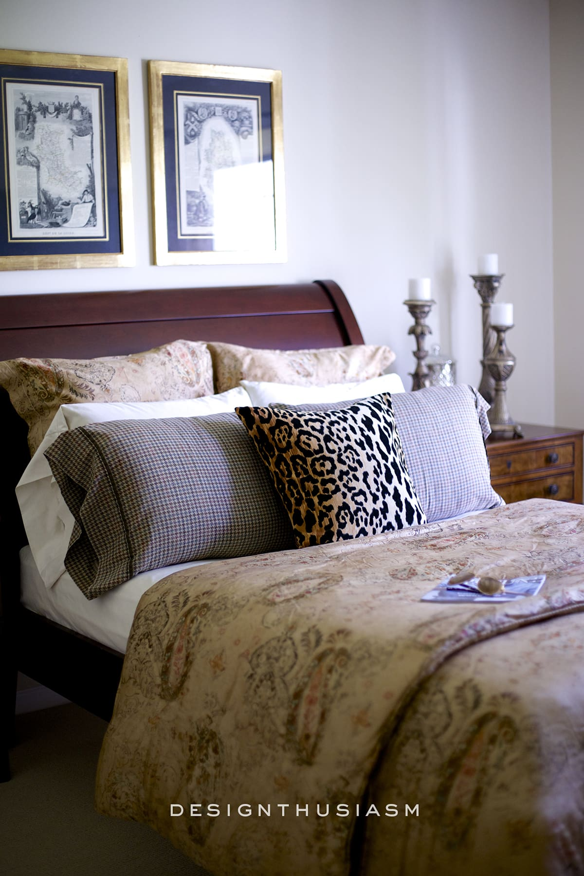 Young Mans Bedroom Decor Ideas