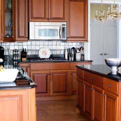 Replacing Kitchen Countertops Cabinet Top Decor The Counter For Dramatic Impact