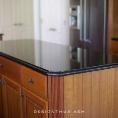Replacing Kitchen Countertops Sink Cleaner The Counter For Dramatic Impact