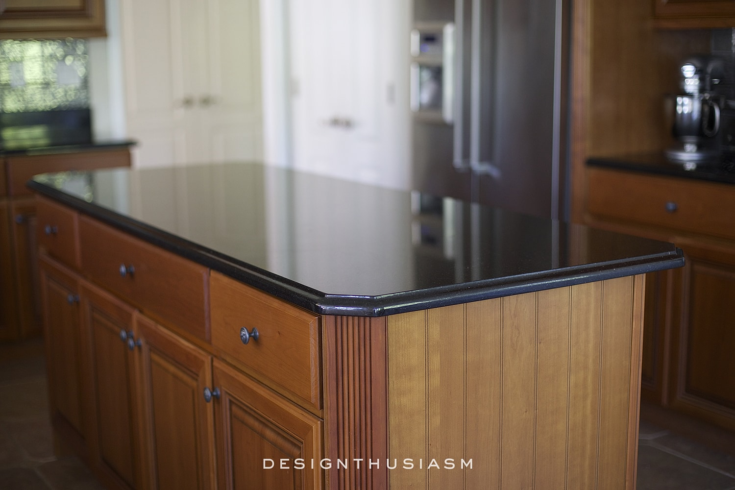 changing countertops in kitchen cabinets chicago replacing the counter for dramatic impact