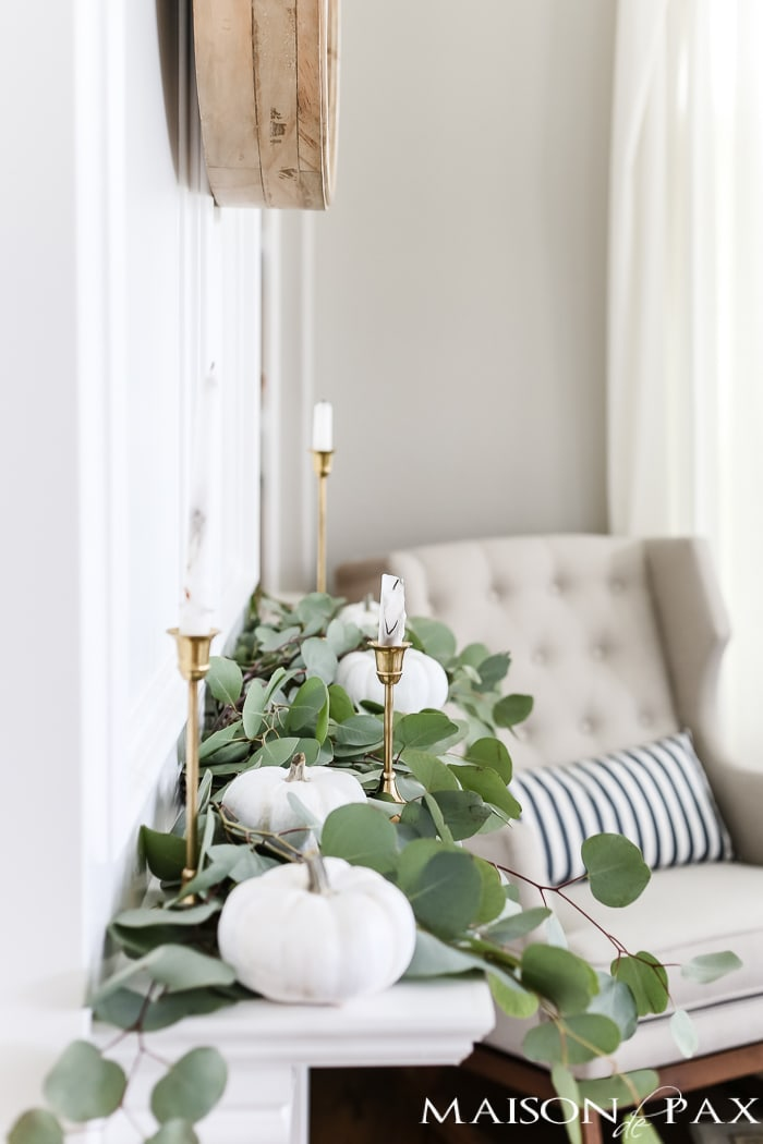 Softer Side Of Decorating Farmhouse Fall 1500