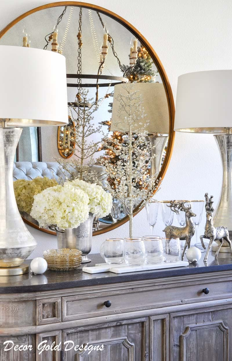 there a table and four chairs in my living room colour scheme ideas 2016 holiday settings: white roses magnolia leaves