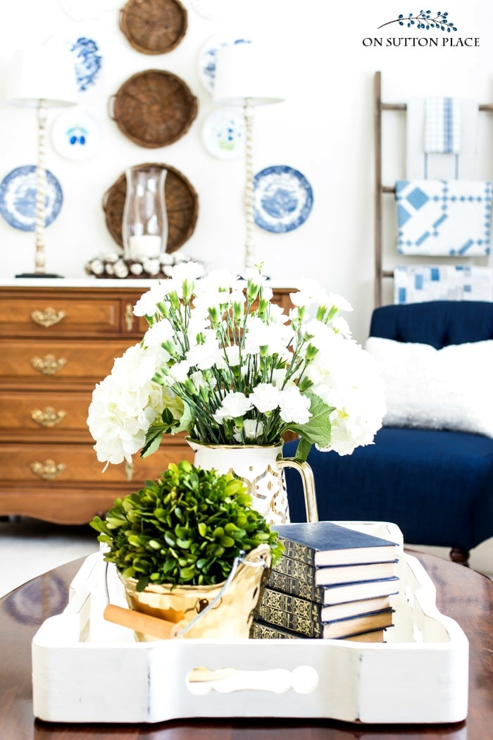 winter decor ideas on sutton place