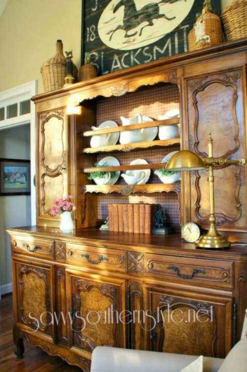 French country antiques