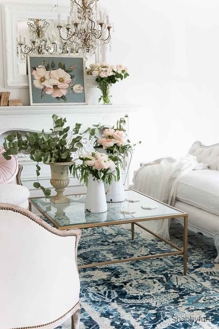 simple-decorating-ideas-spring-living-room-shabbyfufu.com