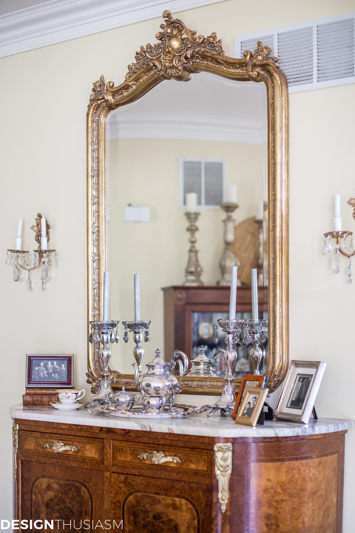 Ways To Save Money When Decorating With French Country Decor