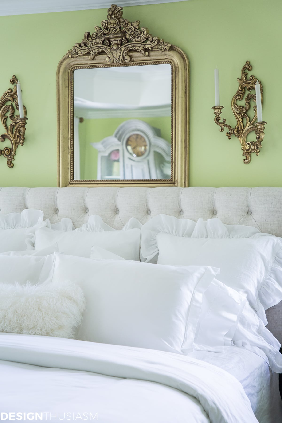 Master Bedroom Ideas 7 Tips for Creating a Dreamy Updated