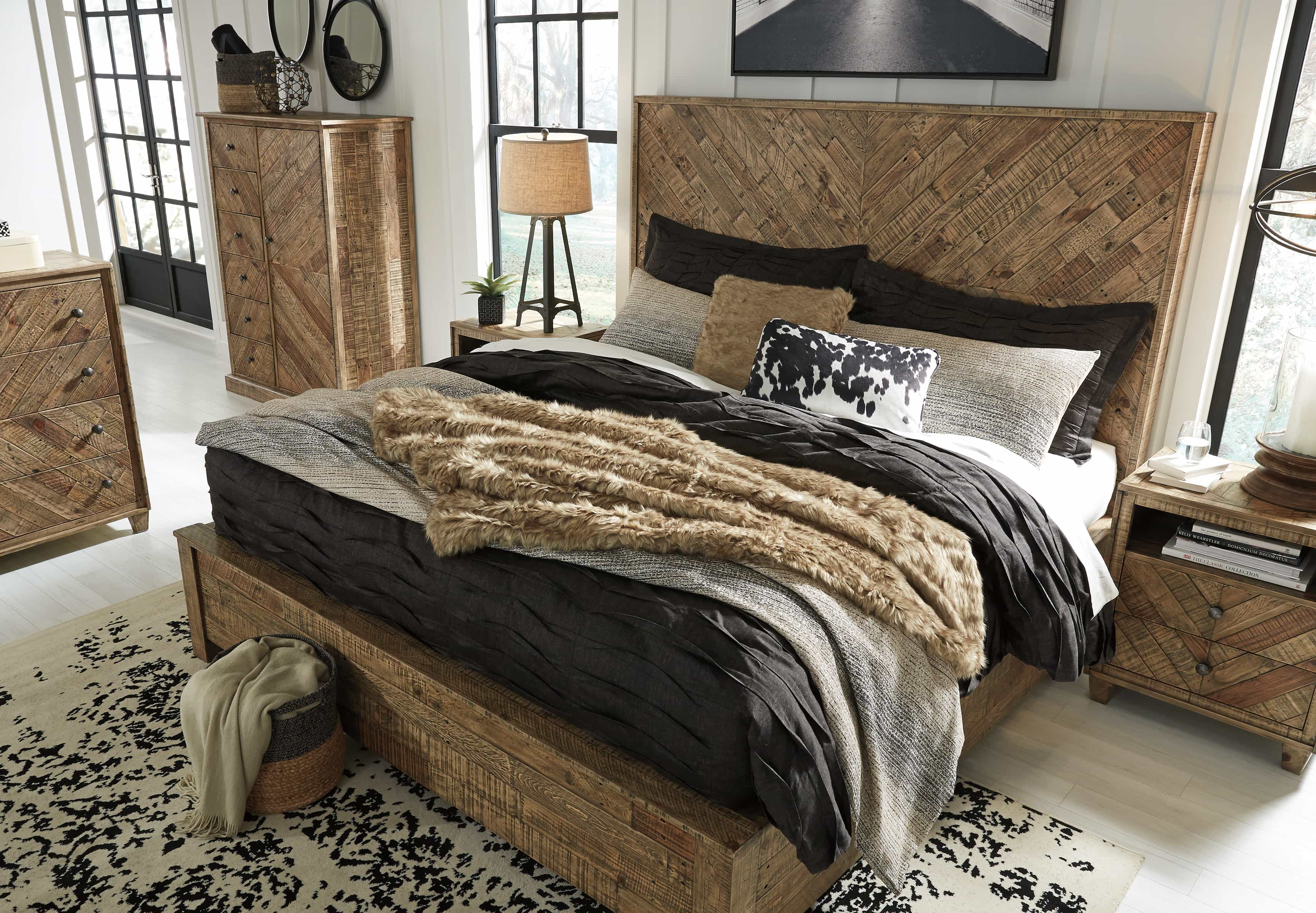 Farmhouse Style: Where to Buy Modern Farmhouse Furniture