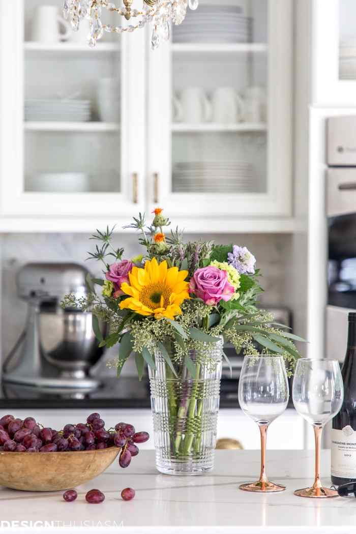 Fall Decorating: Autumn Decor Ideas for the Kitchen