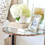 How To Decorate A Nightstand Stonegable