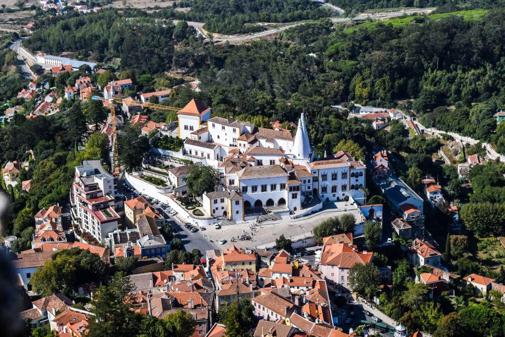 Palacio Nacional - Things to do in Sintra - Sintra Sites