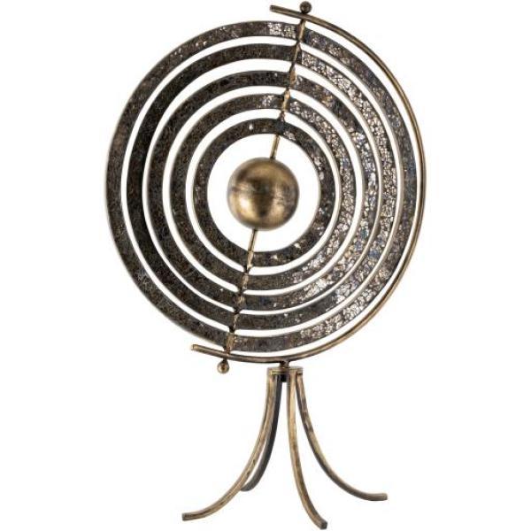 Bronze Decorative Orbit