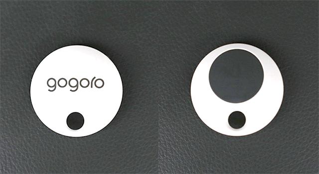 gogoro Smart Key