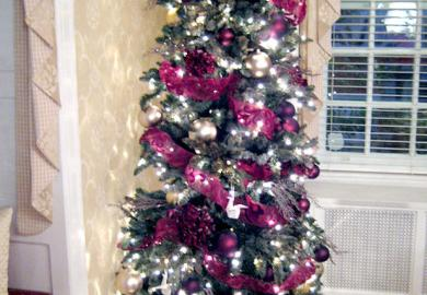 Christmas Tree Decorating Ideas Hgtv Com
