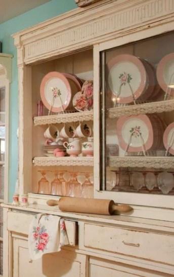 cucina-shabby-chic-colorata