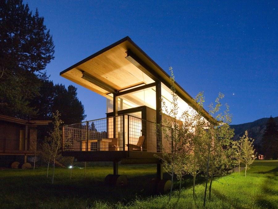 In vacanza con l'architettura
