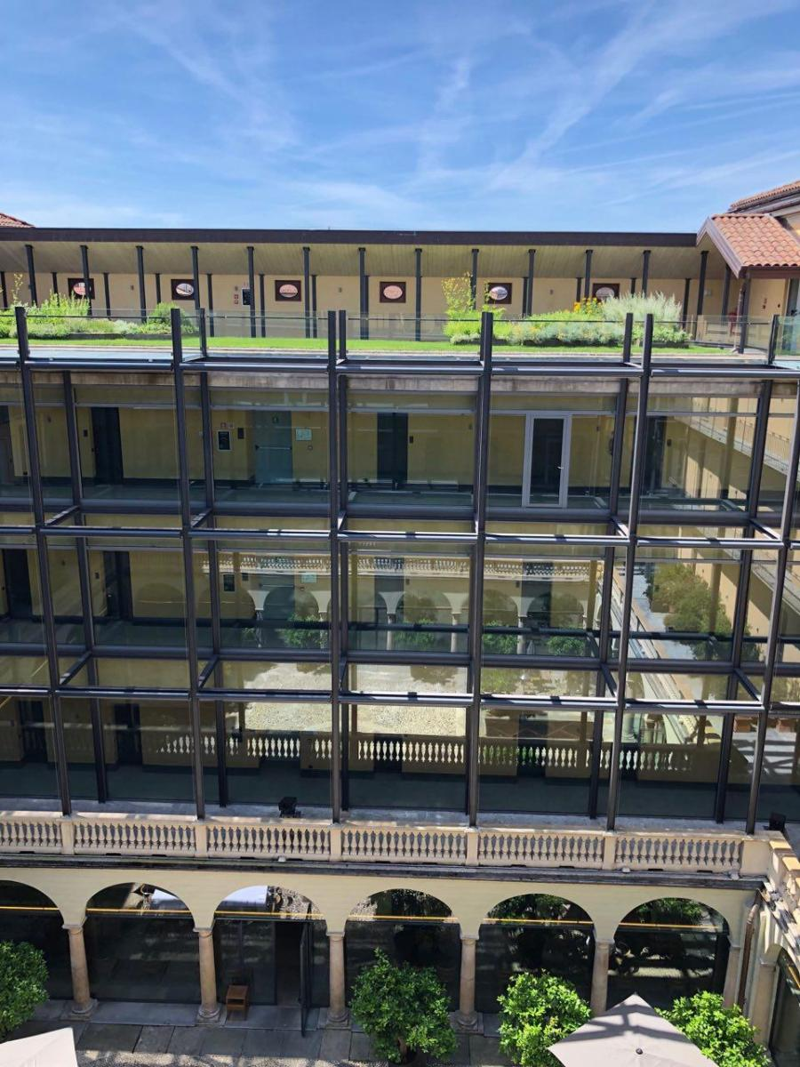 Hotel NH Collection Torino
