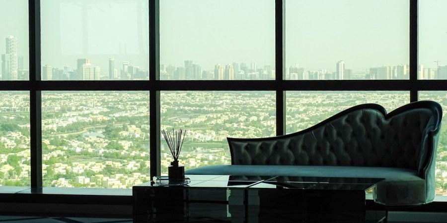 design italiano a Dubai