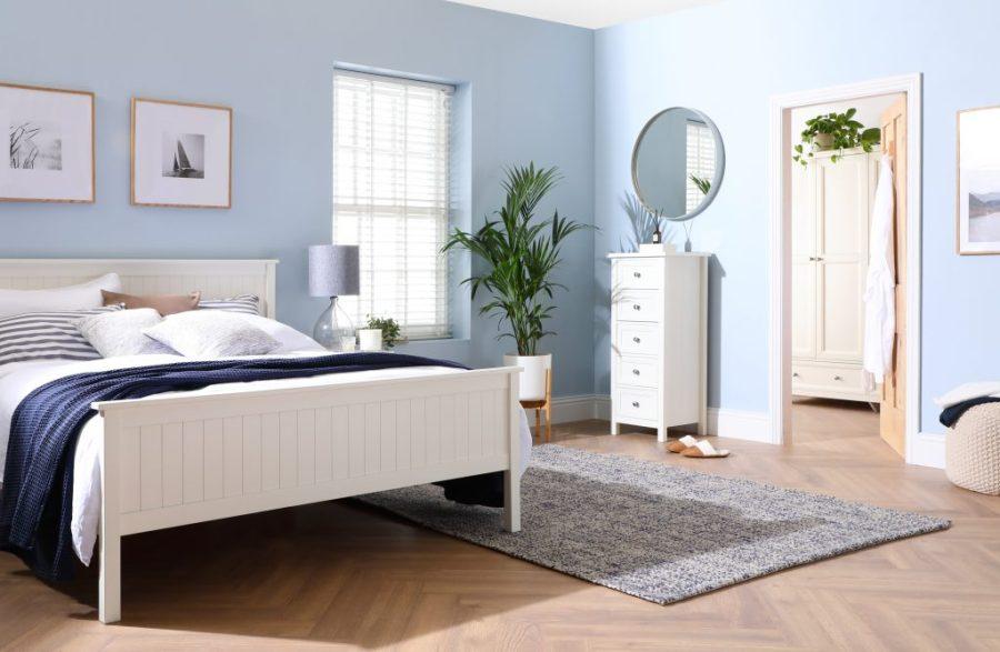 Creare una casa rilassante