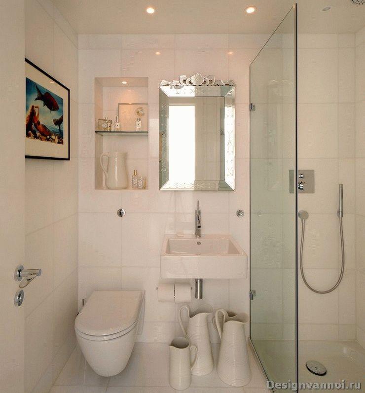 небольшие ванные комнаты дизайн фото 7