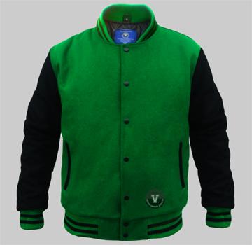 Wool Varsity Jackets