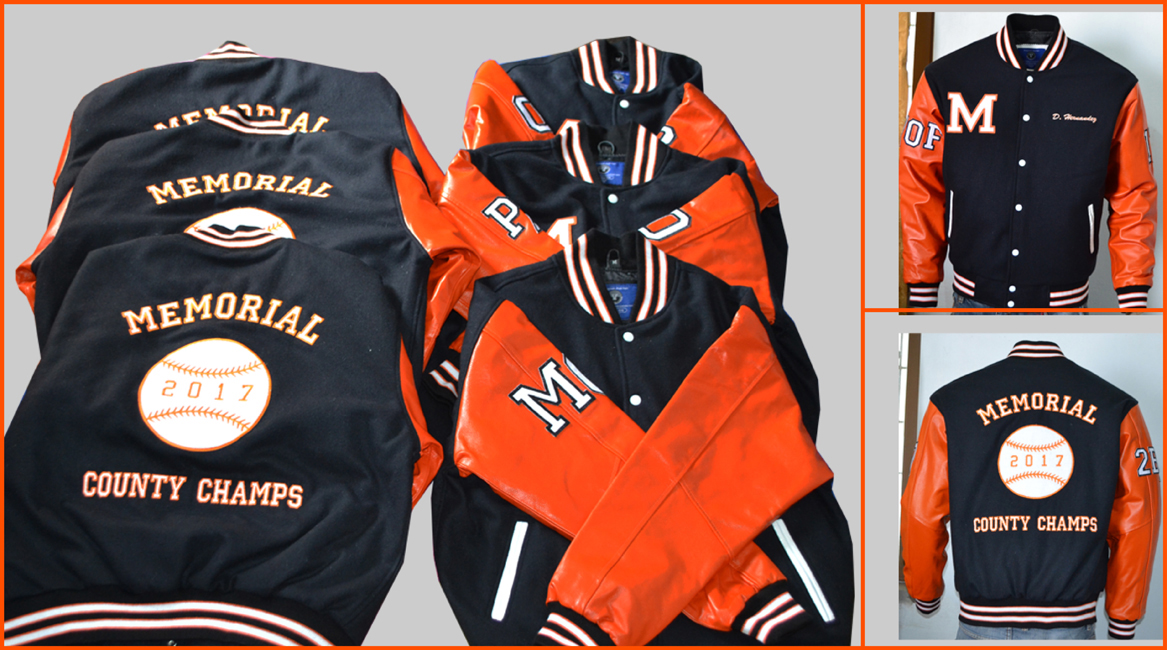 Baseball Varsity Jackets for baseball teamsTeam