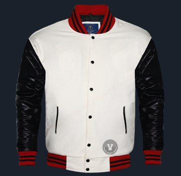 Varsity Jackets Custom