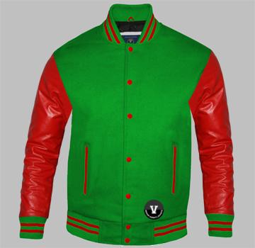 letterman Varsity jackets custom