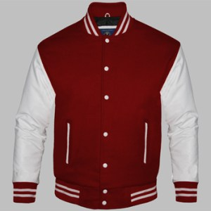 High School Varsity Jackets
