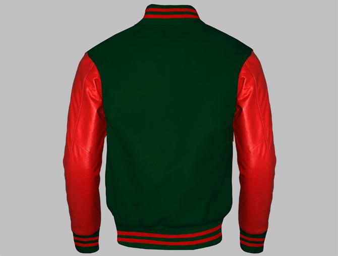 Varsity Jackets Make Your Own Design Your Varsity