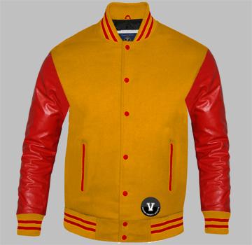 Wholesale Varsity Letterman Jackets Design Your Varsity