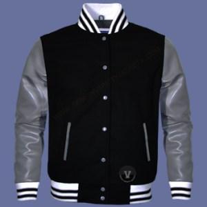 Varsity Letterman Jackets