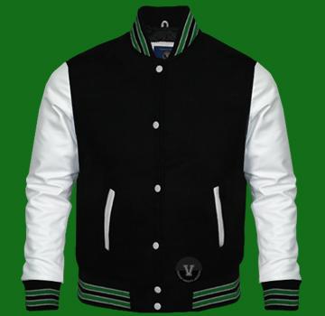 High School letterman jackets