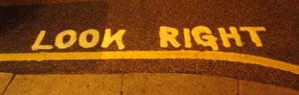 street print london