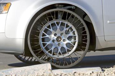 tweel wheel