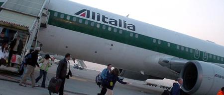 italy trip alitalia