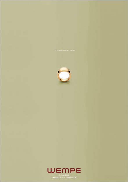 wempe wearable ads