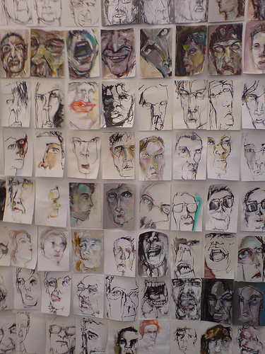 6000 heads