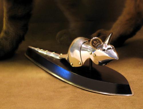 jeff deboer mouse armor
